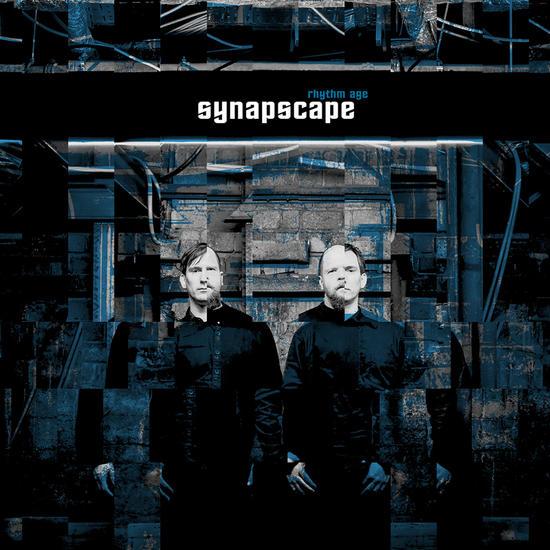 14/11/2015 : SYNAPSCAPE - Rhythm Age