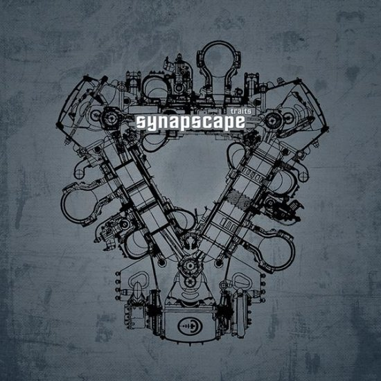 03/10/2011 : SYNAPSCAPE - Traits