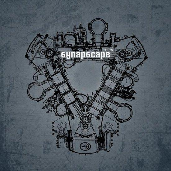 03/10/2011 : SYNAPSCAPE - Traits
