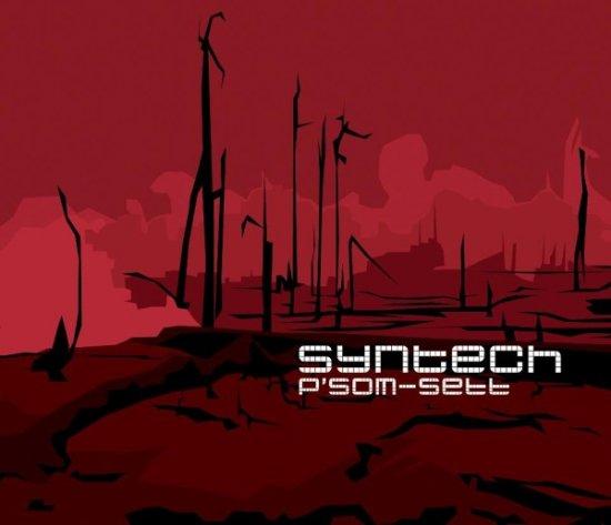 16/12/2011 : SYNTECH - P'som-Sett