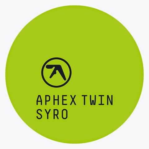 24/09/2014 : APHEX TWIN - Syro
