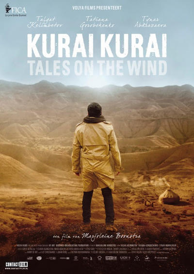 NEWS Tales On The Wind (Kurai Kurai) out on Contact Film