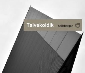 08/11/2015 : TALVEKOIDIK - Spitzbergen