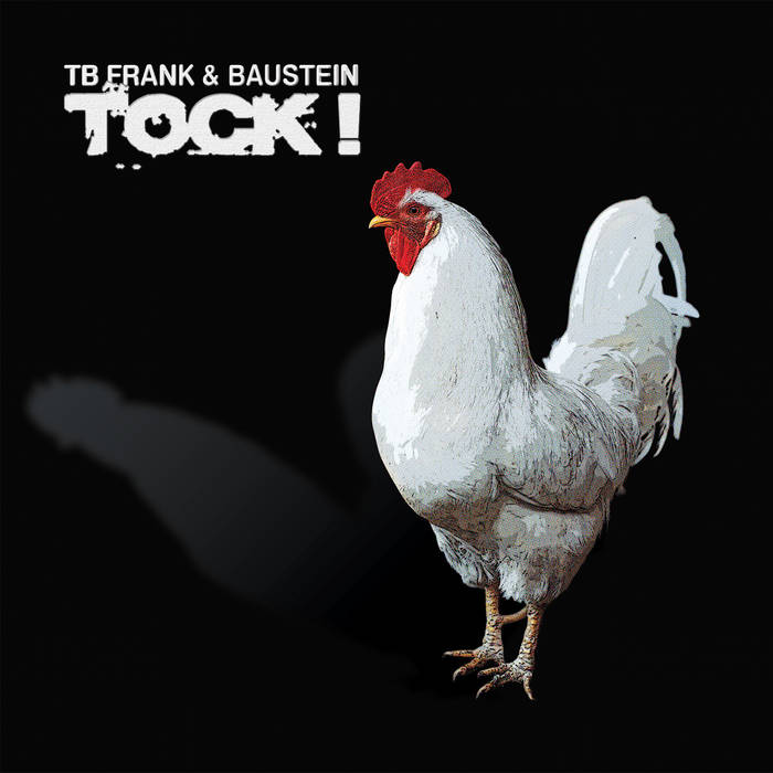 07/04/2018 : TB FRANK AND BAUSTEIN - Tock!