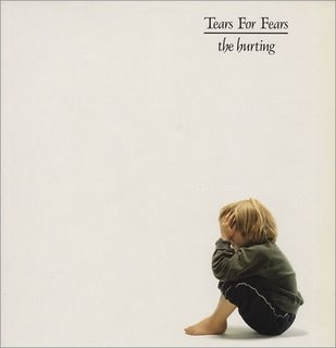 15/09/2015 : TEARS FOR FEARS - The Hurting