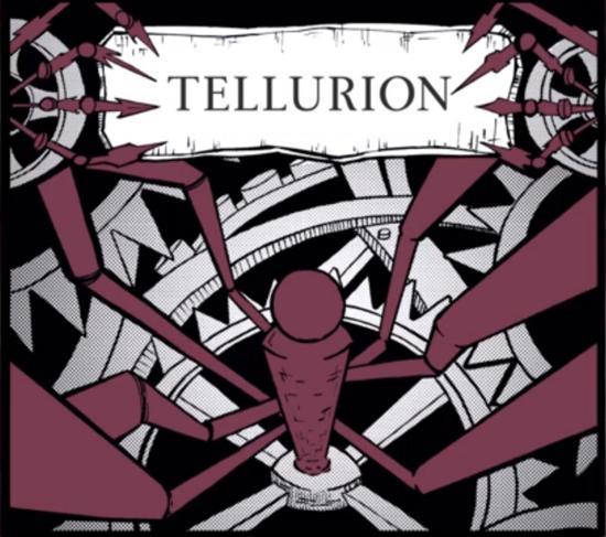 08/02/2015 : TELLURION - Tellurion