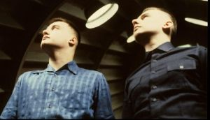 03/08/2015 : PIERRE AND JEAN-MARC PAULY (PARADE GROUND) - Ten albums that changed my life!