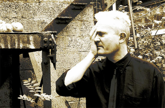 24/08/2015 : MARTIN BOWES (ATTRITION) - Ten Albums That Changed My Life