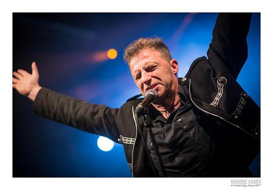 10/09/2015 : CHESKO VANDEKERKHOF (DER KLINKE) - Ten Albums That Changed My Life