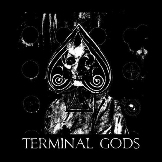 19/11/2012 : TERMINAL GODS - Lessons in fire