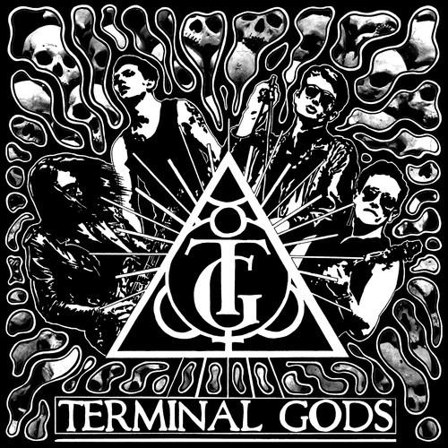 28/09/2013 : TERMINAL GODS - Machine Beat Messiah