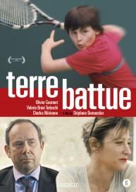 23/04/2015 : STEPHANE DUMOUSTIER - Terre Battue