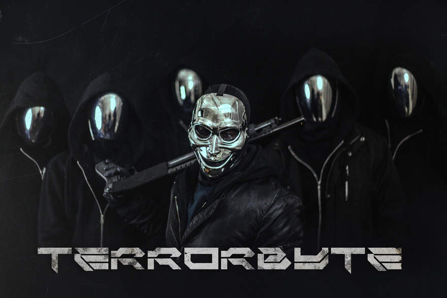 NEWS TERRORBYTE Release Official Music Video for 'Worldstar'