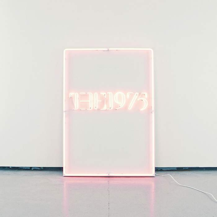 09/12/2016 : THE 1975 - I Like It When You Sleep, For You Are So Beautiful Yet So Unaware Of It