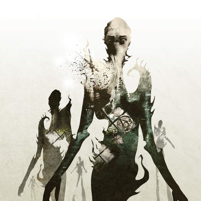 11/12/2016 : THE AGONIST - Five