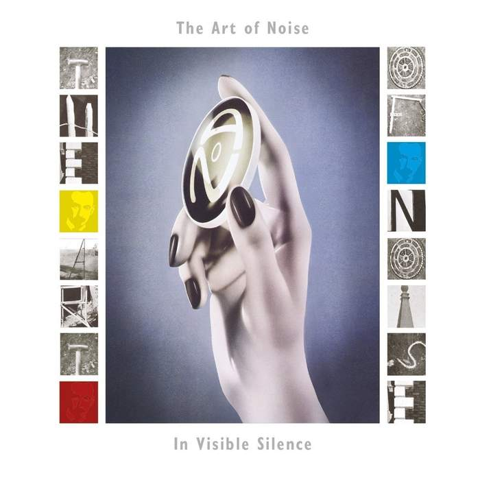 17/07/2017 : THE ART OF NOISE - In Visible Silence