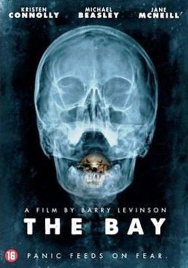 16/04/2013 : BARRY LEVINSON - THE BAY