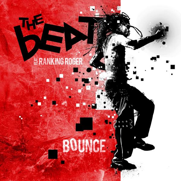 08/12/2016 : THE BEAT FT. RANKING ROGER - Bounce