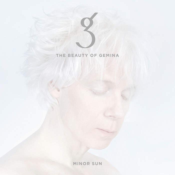 11/12/2016 : THE BEAUTY OF GEMINA - Minor Sun