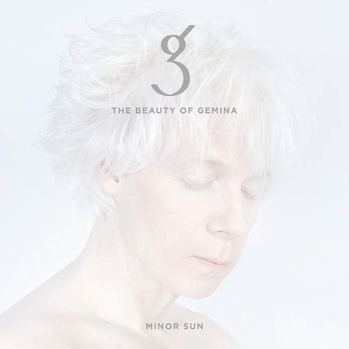 11/12/2016 : THE BEAUTY OF GEMINA - Minor Sun
