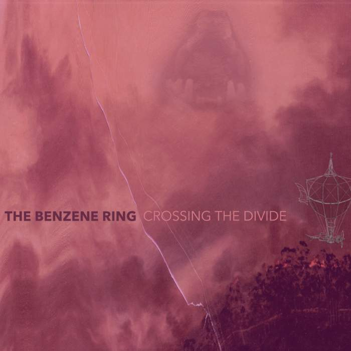 09/12/2016 : THE BENZENE RING - Crossing The Divide