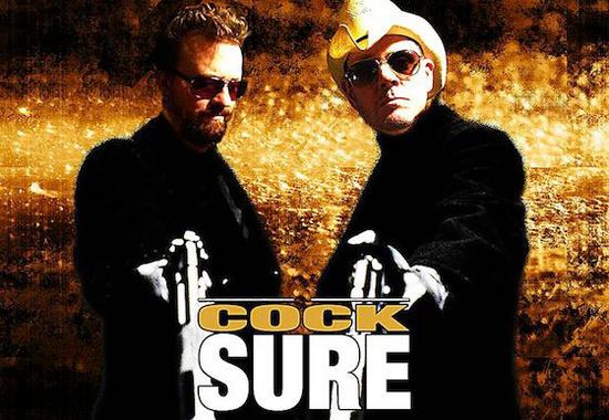 25/11/2014 : COCKSURE - THE BIM FILES: Cocksure