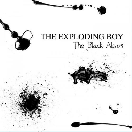 23/05/2011 : THE EXPLODING BOY - The black album