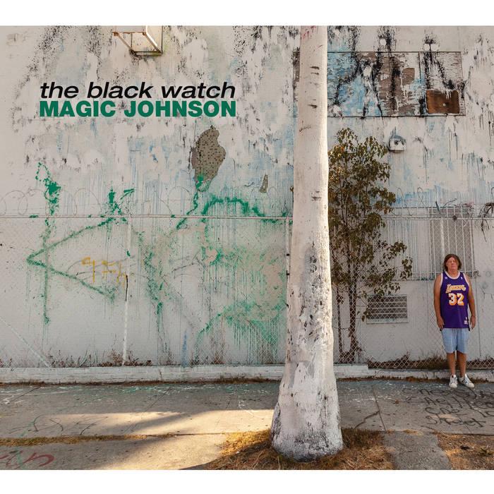 19/10/2019 : THE BLACK WATCH - Magic Johnson