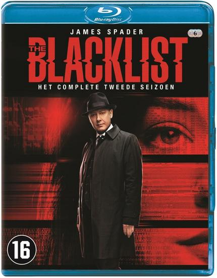 07/09/2015 :  - THE BLACKLIST SEASON 2