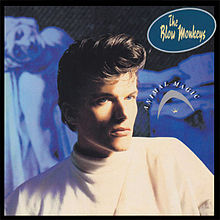 11/12/2012 : THE BLOW MONKEYS - Animal Magic