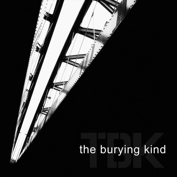 14/04/2021 : THE BURYING KIND - The Burying Kind ( EP )