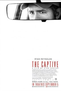 19/10/2014 : ATOM EGOYAN - The Captive (FilmFest Ghent 2014)