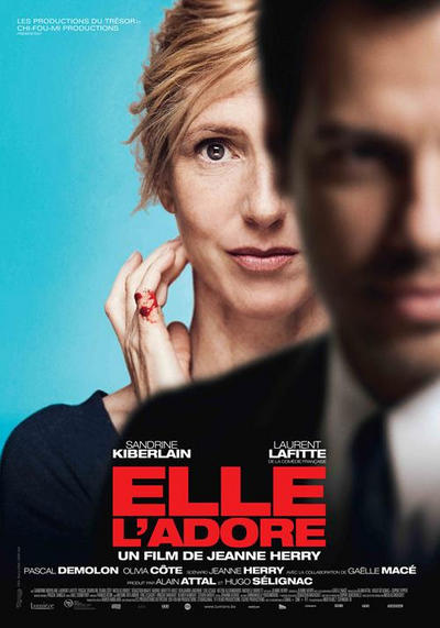 NEWS The cast from Elle L'Adore is coming to Brussels