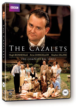 18/02/2015 :  - The Cazalets -The Complete Series