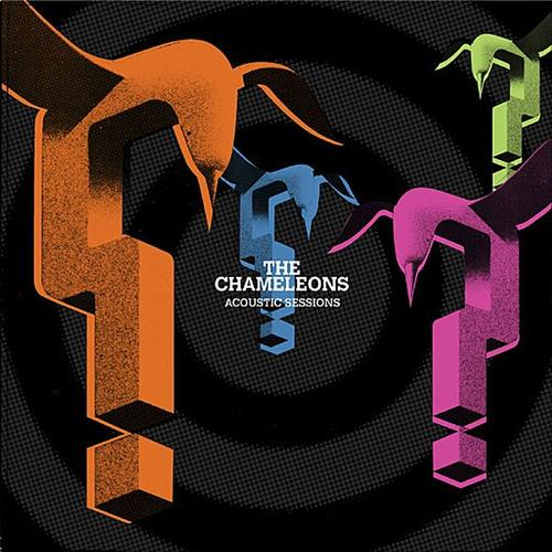 30/03/2011 : THE CHAMELEONS - Acoustic Sessions