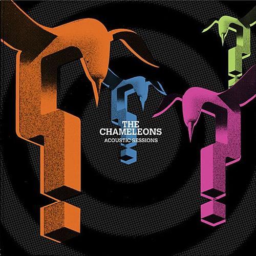 30/03/2011 : THE CHAMELEONS - Acoustic Sessions