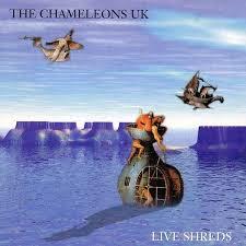 09/12/2016 : THE CHAMELEONS - Live Shreds
