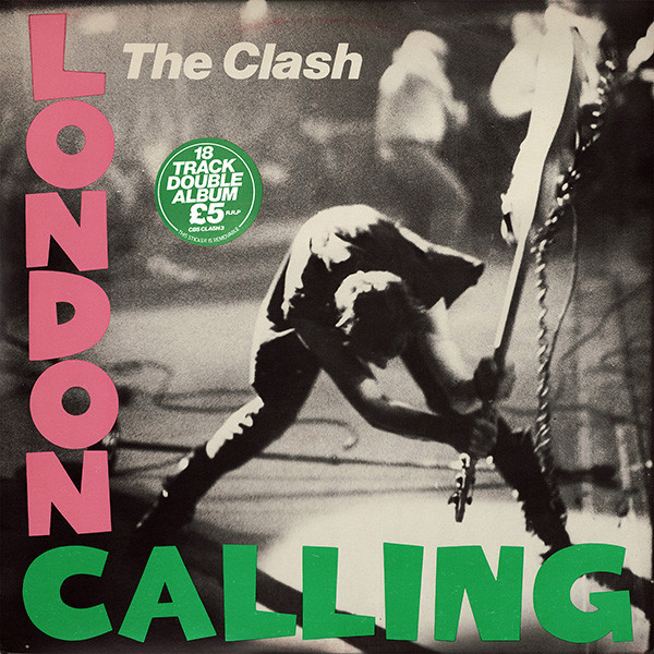 NEWS London Calling | The Clash Masterpiece Is 40 Today!