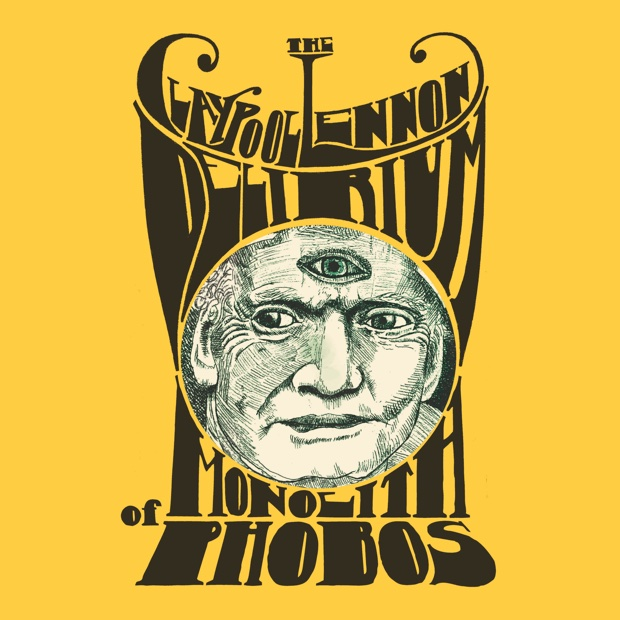 10/12/2016 : THE CLAYPOOL LENNON DELIRIUM - Monolith of Phobos