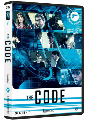 09/02/2015 :  - THE CODE SEASON 1