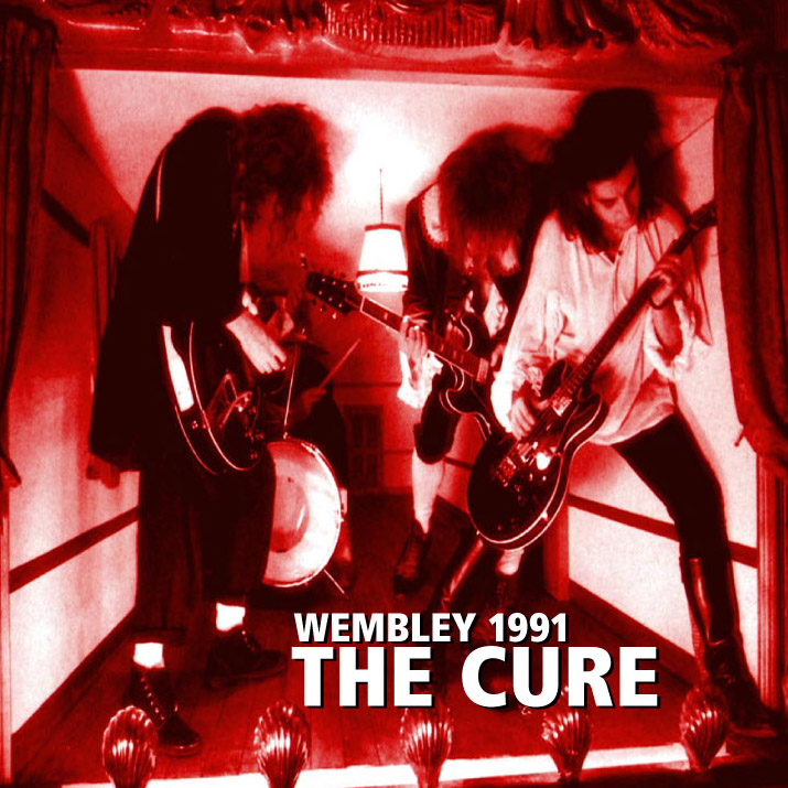 NEWS On this day, 30 years ago (19 January 1991), The Cure performed at The Great British Music Awards!