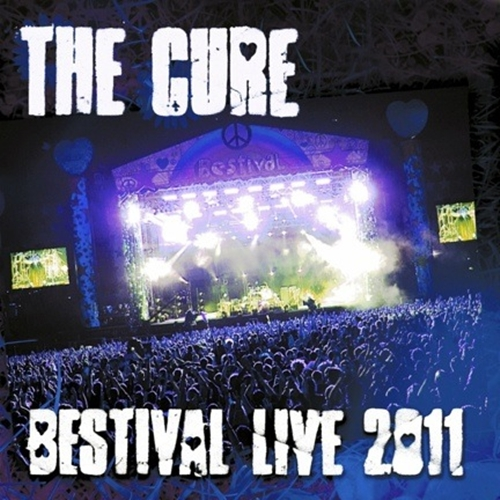 13/12/2011 : THE CURE - Bestival Live 2011