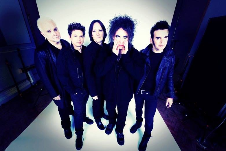 NEWS The Cure - New Album, New Ambition & The Hall Of Fame