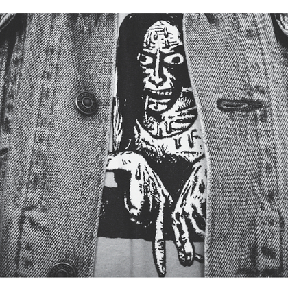 05/05/2014 : NID & SANCY - The Cut Up Jeans Technique