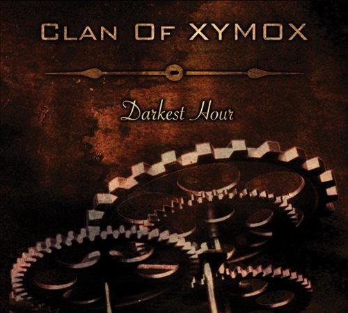 05/05/2011 : CLAN OF XYMOX - The Darkest Hour