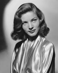 13/08/2014 : LAUREN BACALL - The death of a femme fatale