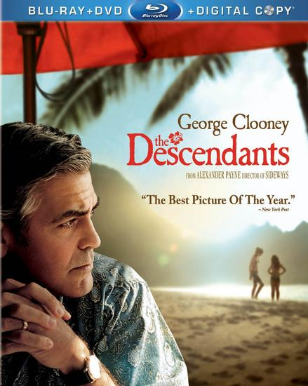 29/10/2014 : ALEXANDER PAYNE - The Descendants