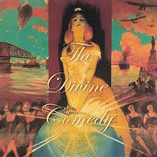 11/12/2016 : THE DIVINE COMEDY - Foreverland
