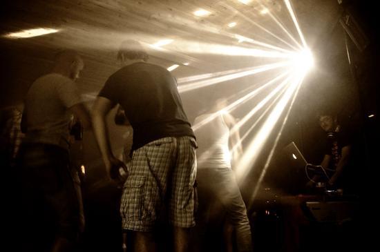 12/03/2014 : DJ BOO-LEE - The DJ-files: Boo-Lee