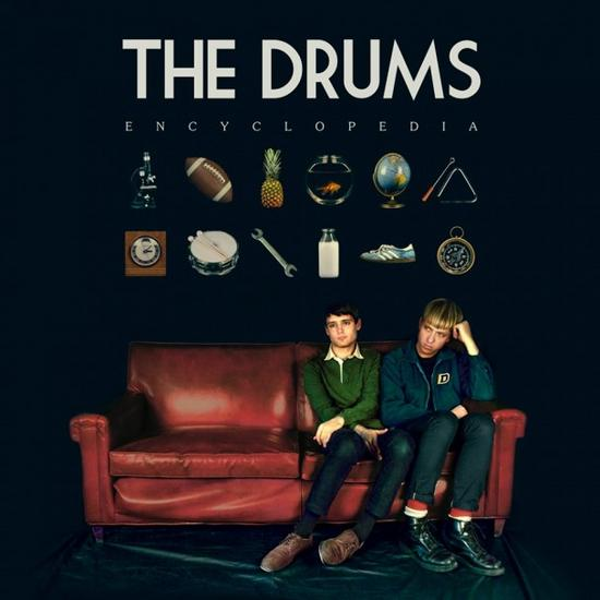 14/10/2014 : THE DRUMS - Encyclopedia